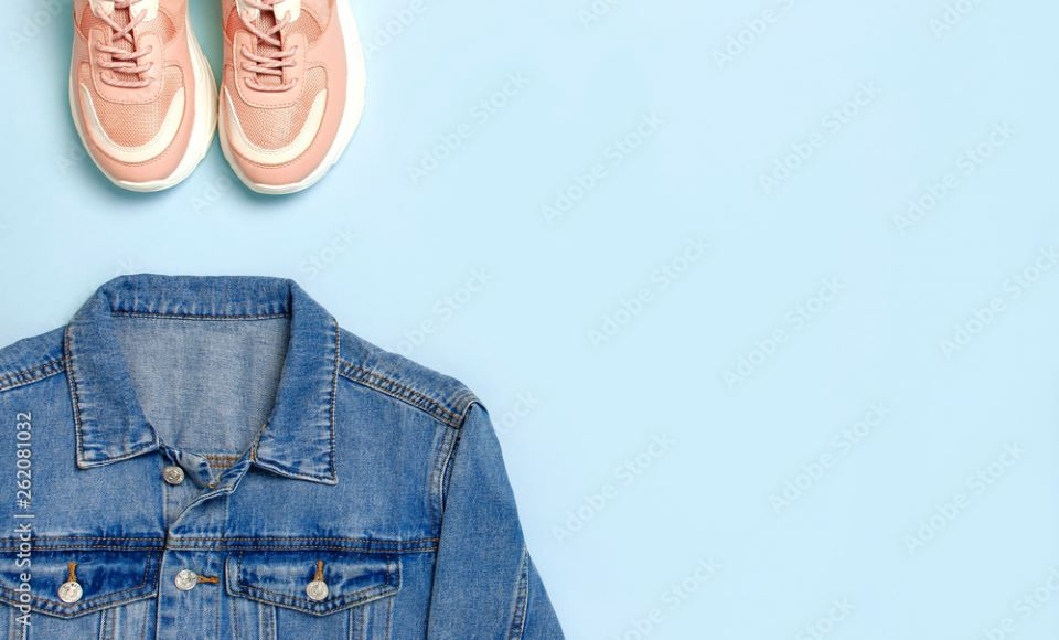 How to style a denim jacket?