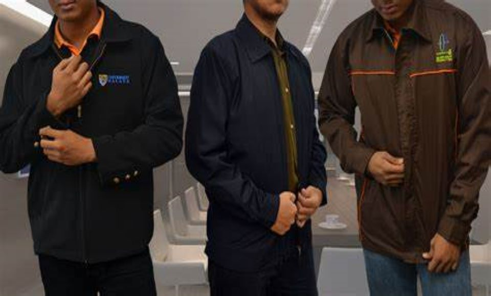 HOW COME B3 BOMBER JACKETS WERE DEVISED