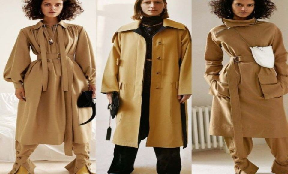 Top 4 trendy Winter trench coats you will need
