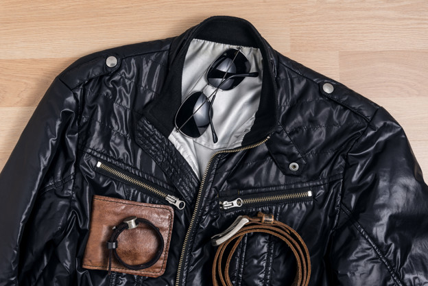 How to maintain a leather jacket?