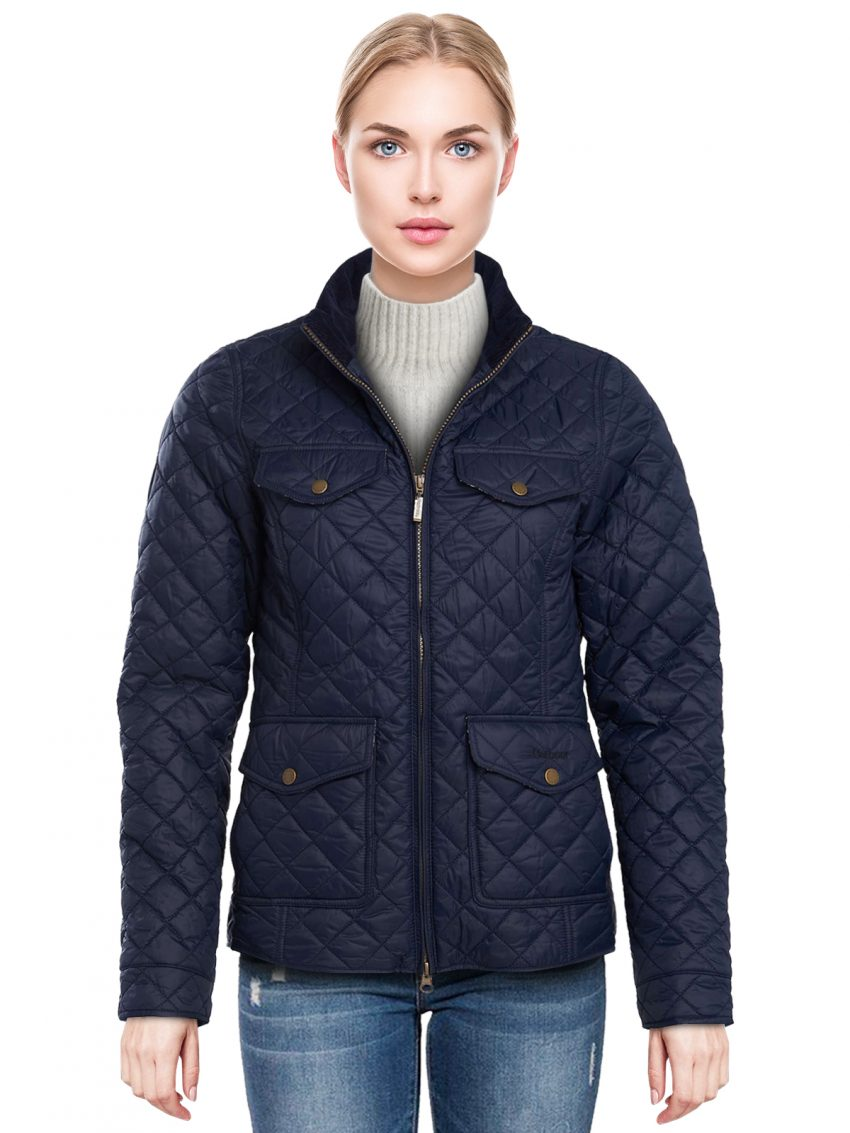 navy-barbour-quilted-jacket