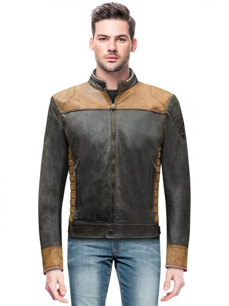 Model Reloaded Blouson Man Jacket