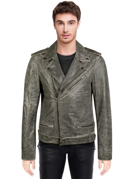 Coffel Biker Jacket