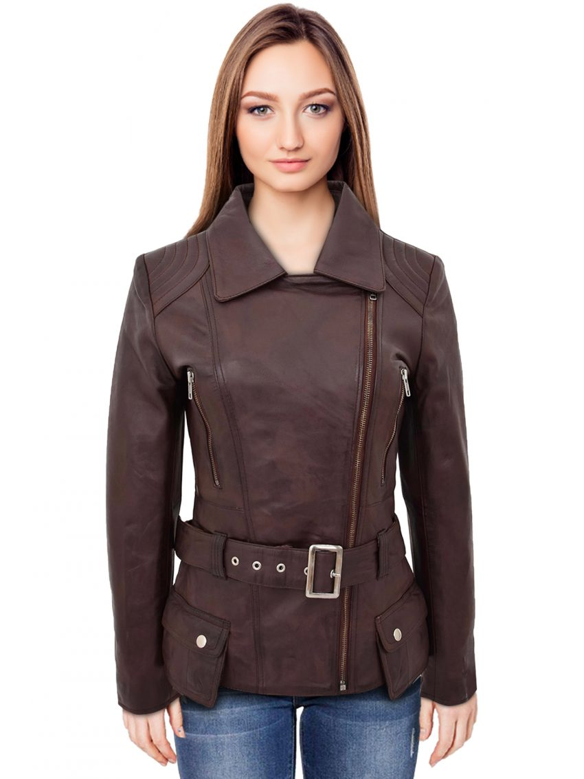 womens-leather-celia-brown-biker-jacket